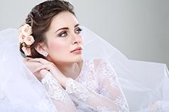 Bröllop/Brud